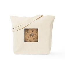 The Scarlet Pimpernel Tote Bag
