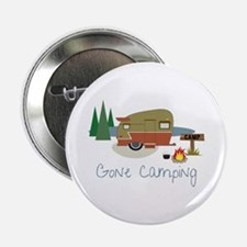 """GONe camping 2.25"""" Button"""