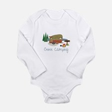 GONe camping Body Suit