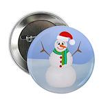 Santa Snowman 2.25