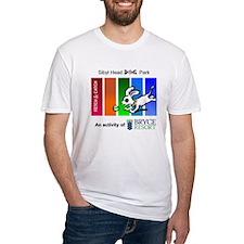 Sibyl Head Dog Park T-Shirt