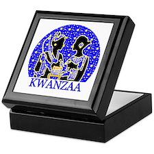 Kwanzaa Keepsake Box