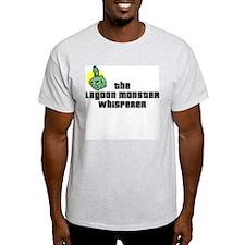 Lagoon Monster Whisperer T-Shirt