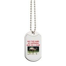 happiness Dog Tags