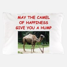 happiness Pillow Case