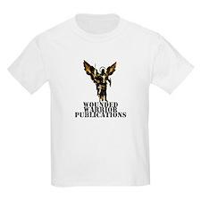 WWPubs Logo T-Shirt