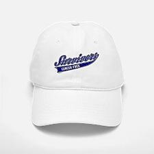 Cancer Free Survivors Baseball Baseball Cap