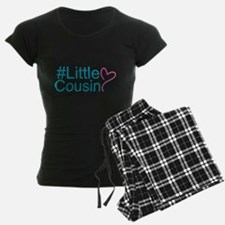 Hashtag Little Cousin Pajamas