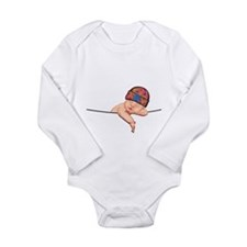 Sleep A Bye Baby 2 Body Suit