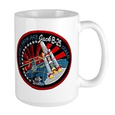 NROL-6 Launch Team Mug