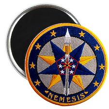 NROL-1 Program Magnet