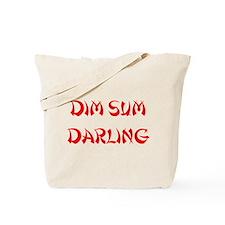 Dim Sum Darling Tote Bag