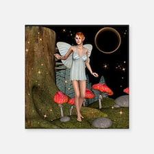 Fairy Butterfly Sticker