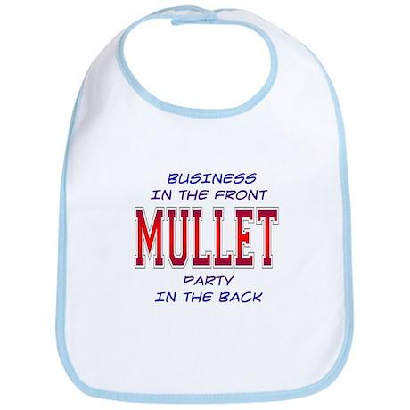 Mullet Bib
