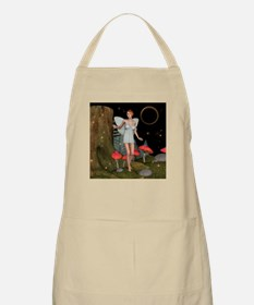 Fairy Butterfly Apron