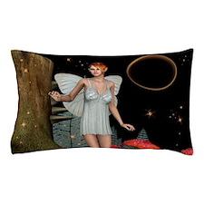Fairy Butterfly Pillow Case