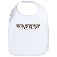 Trendy Bib