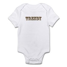 Trendy Infant Bodysuit
