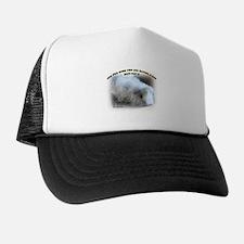 'Bad Hair Day' Trucker Hat