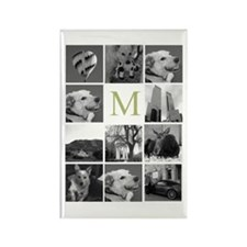 Monogram and Photoblock Magnets