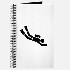 Scuba Diving sports Journal