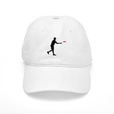 Disc golf player Baseball Cap