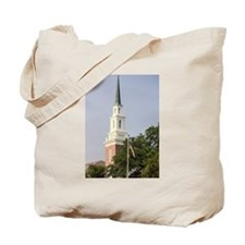Cute America Tote Bag