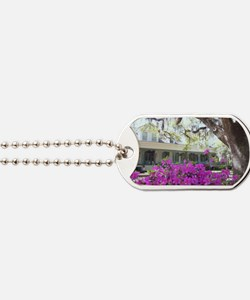 Cute Lsu baton rouge Dog Tags