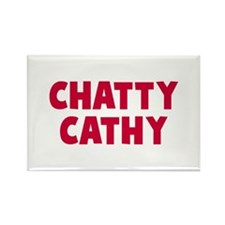 CHATTY Magnets