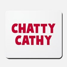 CHATTY Mousepad