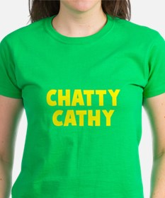 CHATTY T-Shirt