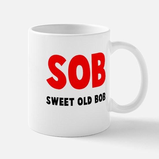 sob Mugs