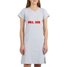 MRS BOB Women's Nightshirt