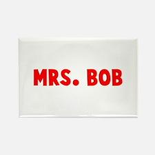 MRS BOB Magnets