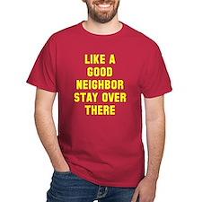 LIKE A GOOD T-Shirt