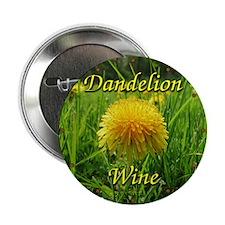 Dandelion Wine Button 2