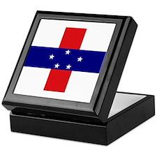 Antilles Keepsake Box