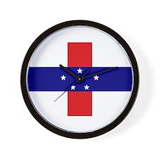 Antilles Wall Clock