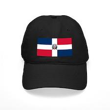 The Dominican Republic Baseball Hat
