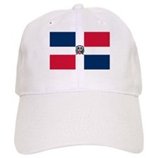The Dominican Republic Baseball Cap