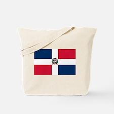 The Dominican Republic Tote Bag