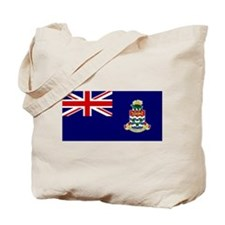 The Cayman Islands Tote Bag