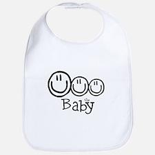 The Baby (3) Bib
