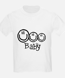 The Baby (3) T-Shirt