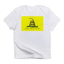 Gadsden Flag Infant T-Shirt