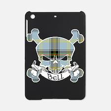 Bell Tartan Skull iPad Mini Case