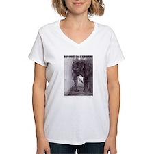 Unique Banned Shirt