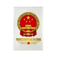China COA Magnets