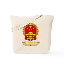 China COA Tote Bag