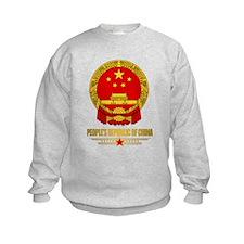China COA Sweatshirt